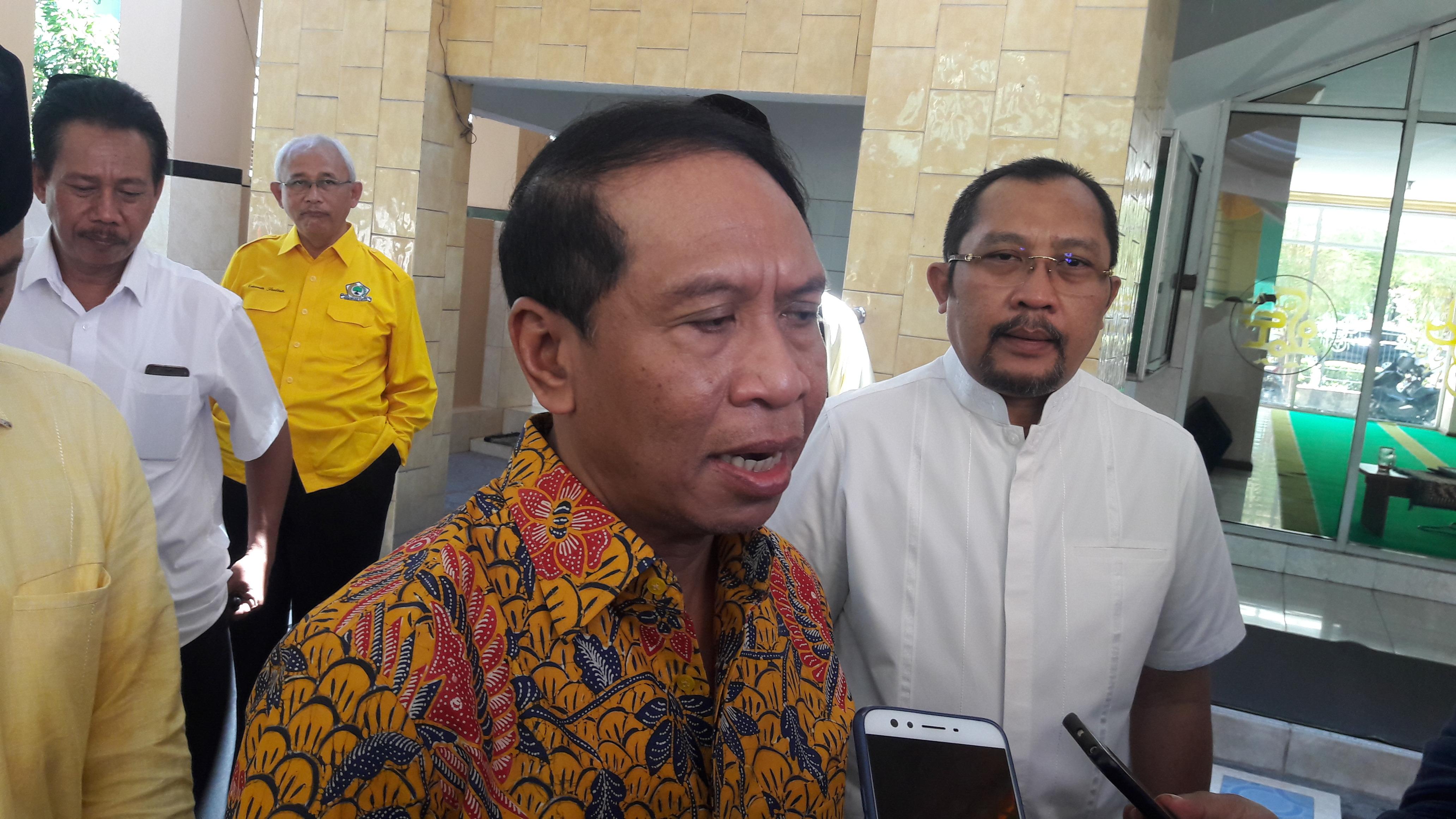 Urus Pembinaan Sepakbola Indonesia, Menpora Janji Libatkan Suporter