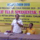 Sekretaris DPD Golkar Jatim Sahat Tua Simanjuntak