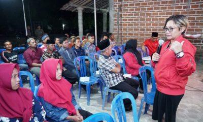 anggota DPRD Jatim Diana Amaliyah Verawatiningsih. (FOTO: NUSANTARANEWS.CO/Setya)