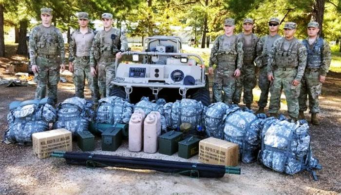 Angkatan Darat Amerika Serikat
