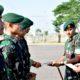 danyonarmed, divif 2 kostrad, penghargaan, prajurit berprestasi, nusantara news