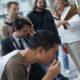 Didiet Arry Suparno saat menghadiri World of Coffee 2019 di Jerman pada bulan Juni 2019 lalu. (FOTO: Dok. Istimewa)