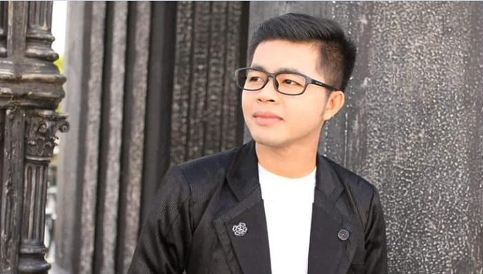 Aden Anb Sajikan Pedihnya Kehilangan Ayah Lewat Rilis Videoklip OST. Tikungan Ta'aruf. (FOTO: Dok. Istimewa)