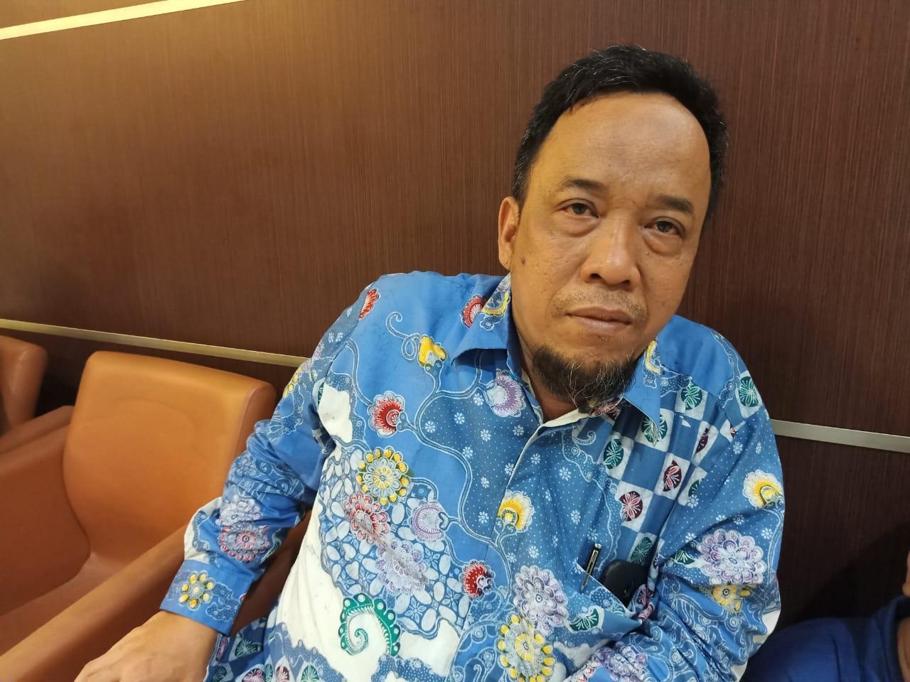 anggota Komisi C DPRD Jatim Suyatni Priasmoro saat dikonfirmasi di kantornya, Jumat (15/11/2019).