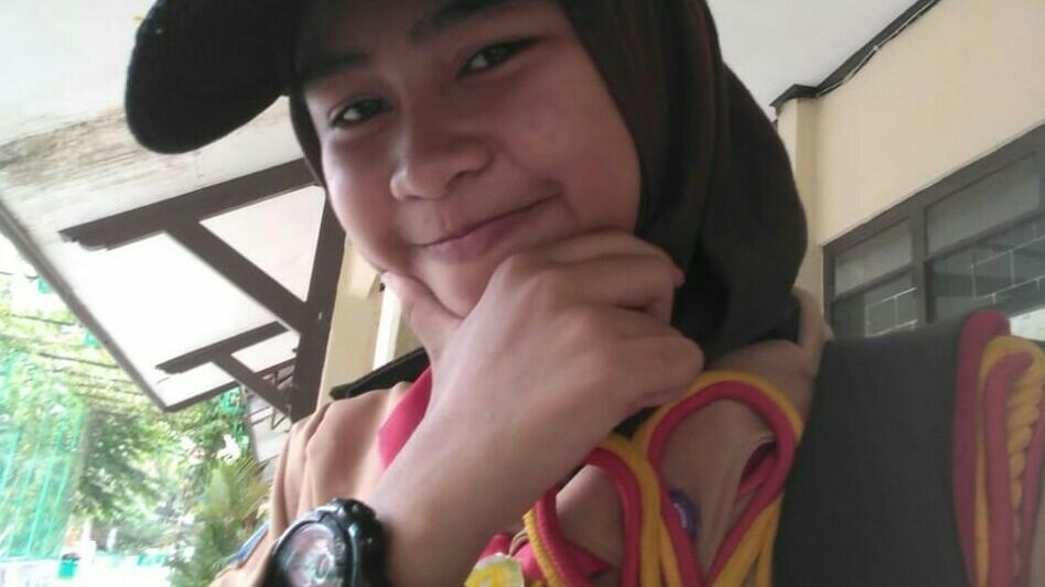 Aisyah Nur Ashari
