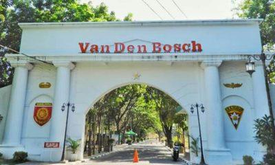 Misteri Dibalik Benteng Van Den Bosch Armed 12/Angicipi Yudha