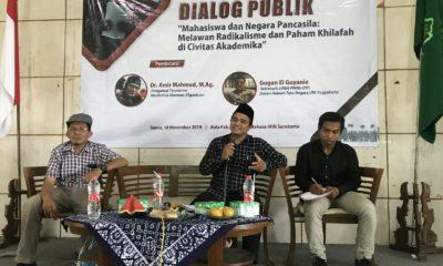 Lawan radikalisme, pengamat sebut kampus harus aktif dan tegas kontrol organisasi mahasiswa
