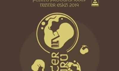 Pancer Ing Penjuru, Pentas Produksi XXXIV Teater ESKA 2019