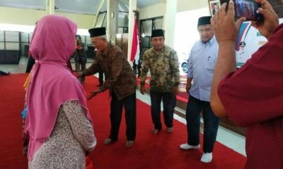 Peringatan Hari Jadi Jawa Timur, Ini Pesan Bupati Bondowoso