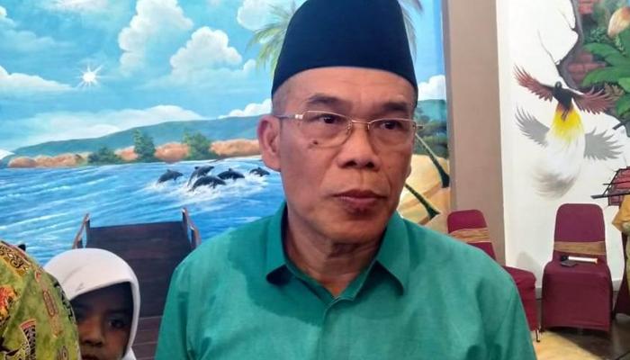 Ketua Bidang Pembinaan Seni Budaya Islam Majelis Ulama Indonesia (MUI) KH Sodikun. (Foto Istimewa)