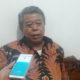 Ketua DPD PDIP Jatim Kusnadi. (FOTO: NUSANTARANEWS.CO/ Setya)