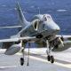 Melihat A-4 Skyhawk Brazil
