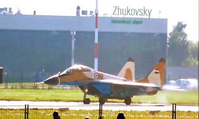 Menunggu Kedatangan MIG-35 Mesir