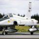 Metamorfosis Jet tempur F-5