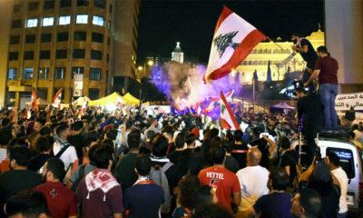 Mohammad Safadi Calon Perdana Menteri Lebanon