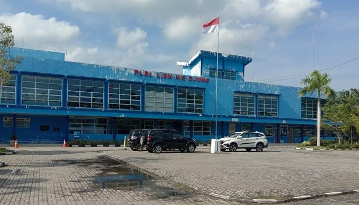 PLBL Lim Hie Djung Nunukan, Kalimantan Utara
