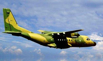 PT DI Kirim CN-235-220 Serbaguna Untuk Militer Nepal