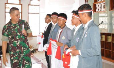 pelajar, ponpes al-islah, bondowoso, wawasan kebangsaan, nusantara news