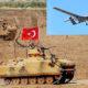 Perang Kacau Balau Terus Meluas di Suriah