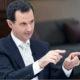 Presiden Assad Memuji Trump