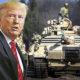 Presiden Trump Ingin Menjarah Minyak Suriah
