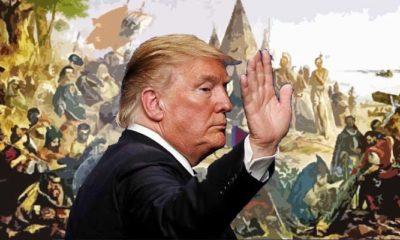 Rencana Washington Menghapus Suriah Dari Peta Dunia