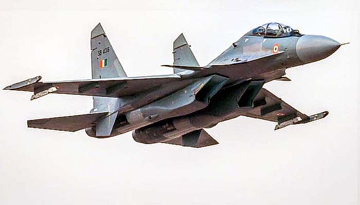 Rusia Siap Bantu Program Sukhoi Super 30 India