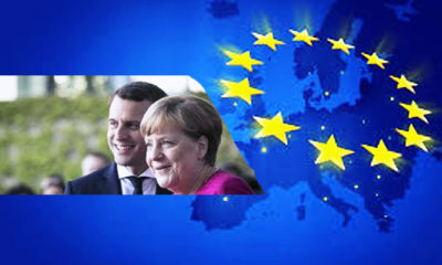 Saatnya Uni Eropa Mengakui Kemerdekaan Negara Palestina