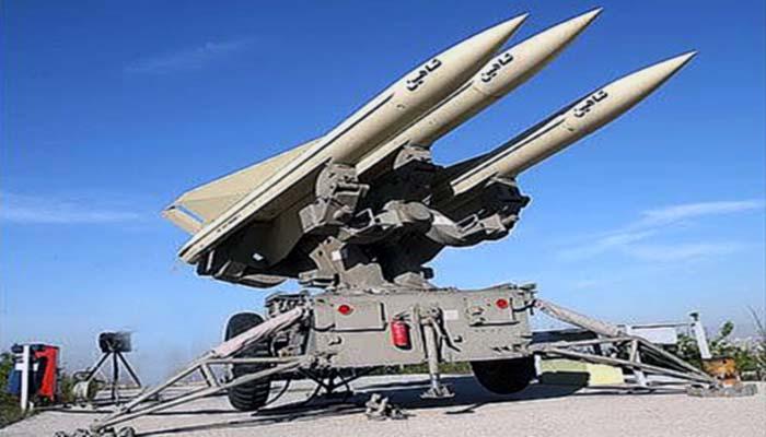 Sistem Pertahanan Canggih Iran Kembali Tembak Jatuh Sebuah Drone