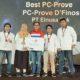 Inovasi Tim D'FINOS Elnusa Petrofin Borong Award di Ajang CIP Forum Hulu Pertamina 2019. (FOTO: NUSANTARANEWS.CO)