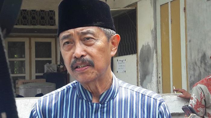 Wakil Ketua DPRD Jatim Achmad Iskandar mengatakan pihaknya berharap gubernur Khofifah Indar Parawansa memasukkan 100 desa tertinggal di Sumenep Madura. (FOTO: NUSANTARANEWS.CO/Setya)