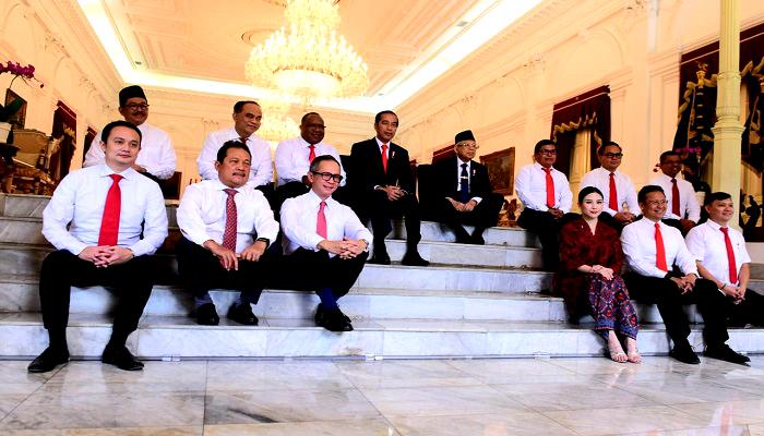penambahan, wakil menteri, keuangan negara, roy suryo, nusantaranews