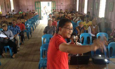 Aktivis Lingkungan Hidup Niko Ruru menilai rencana Pemerintah menghapus Amdal dari syarat kepengurusan izin investasi adalah rencana yang kurang tepat