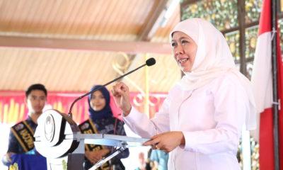 Tutup Tahun 2019, Pemprov Jatim Siapkan Hunian Berkualitas untuk Masyarakat