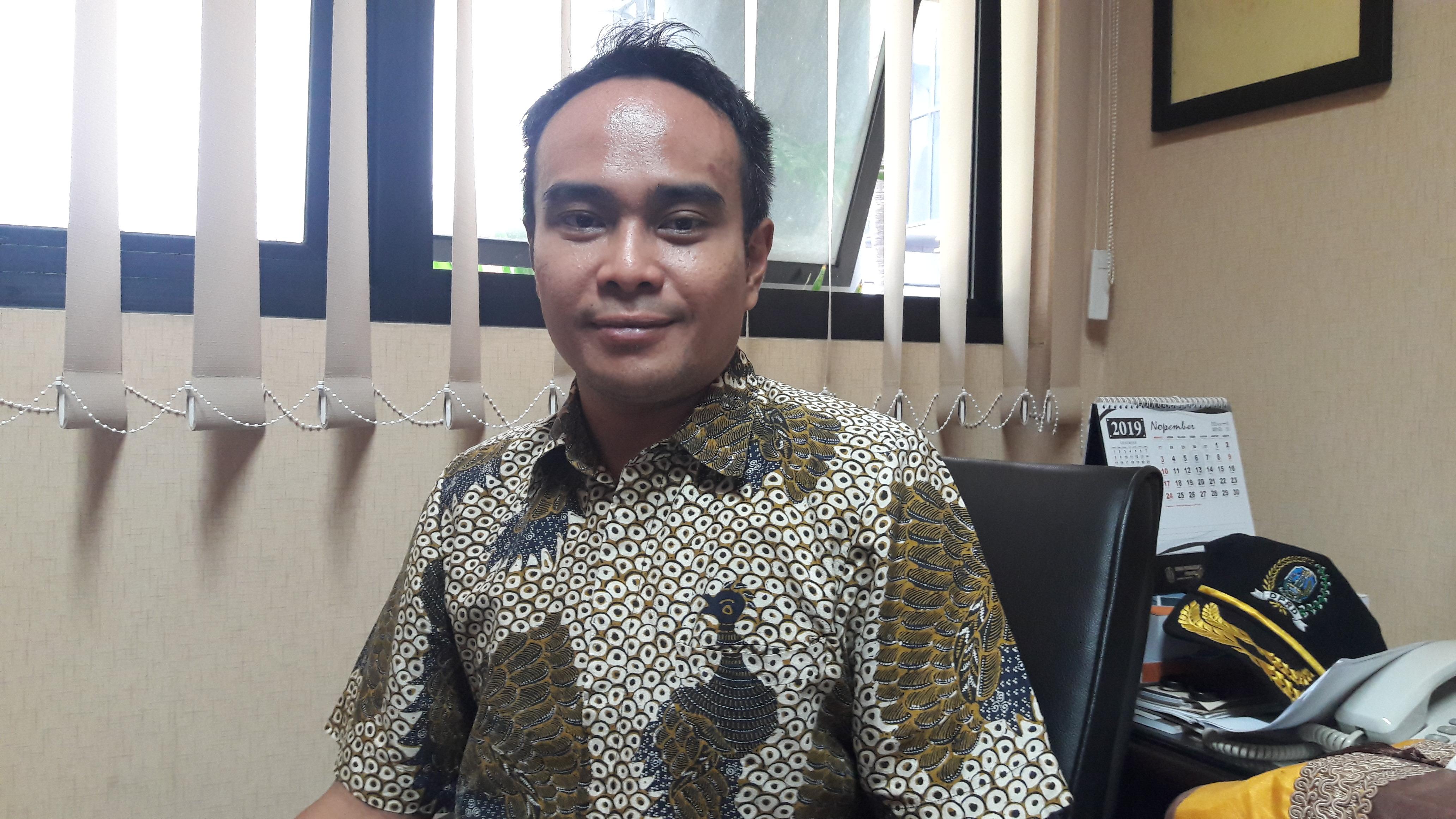 Ratusan Millenial Jawa Tikur Ikuti Sekolah Politik Golkar