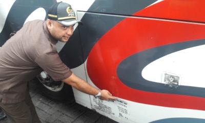 Sering Laka Lantas Disebabkan Kendaraan Berat, Pintu Masuk Tol Diusulkan Berdiri Pos Pemeriksaan