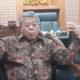 Ketua DPRD Jatim Kusnadi saat dikonfirmasi di Surabaya, Kamis (26/12/2019).