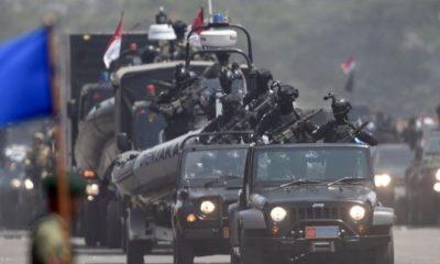Analis Pertahanan Sebut Posisi Menhan Menguji Prabowo di Teritori Adrenalin. (FOTO: Ilustrasi/net)