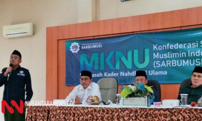 DPP K-Sarbumusi Gelar MKNU Ke-192. (Foto: NUSANTARANEWS.CO/Syam Sanggolo)