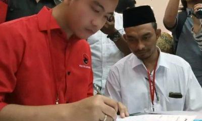 Heboh Putra Aceh Dampingi Raka Putra