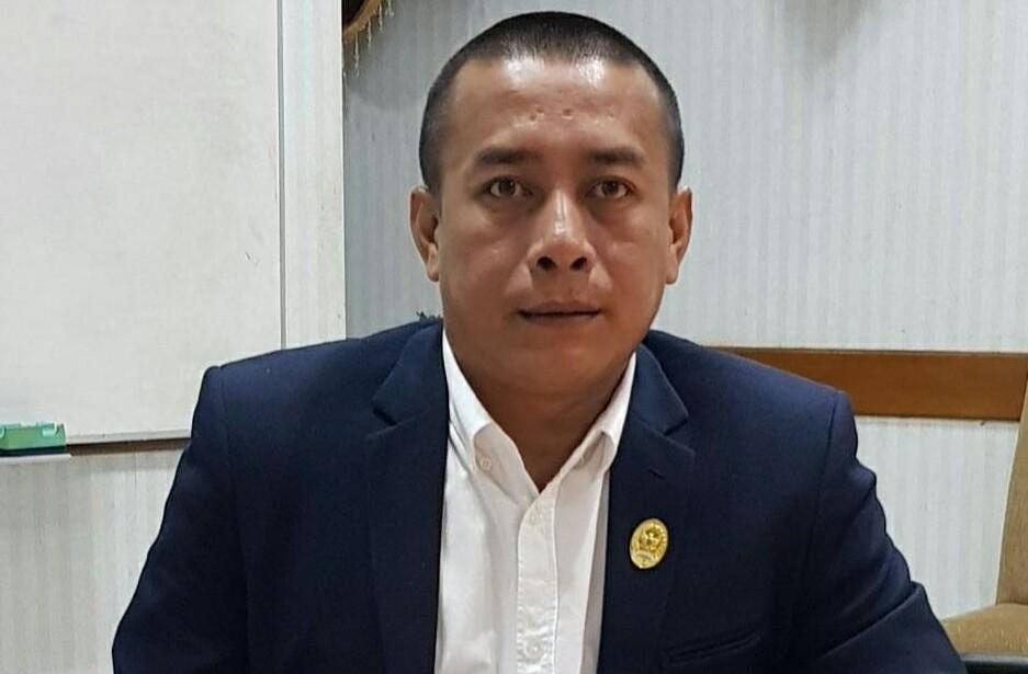 Anggota DPRD Nunukan, Andre Pratama