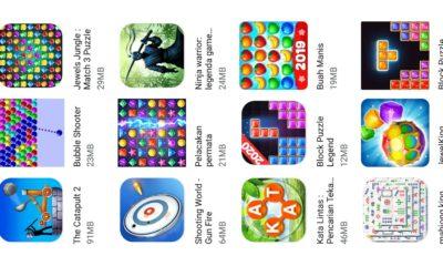 Mengulik Pengaruh Game Online Terhadap Perkembangan Kognitif Anak