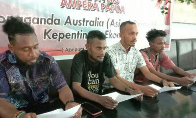Ampera Papua
