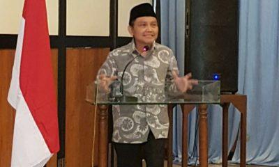 DPR Dorong One Pesantren One Faskes