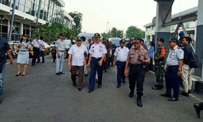Kondisi dan Pelayanan di Terminal Purabaya Bungurasih Memprihatinkan