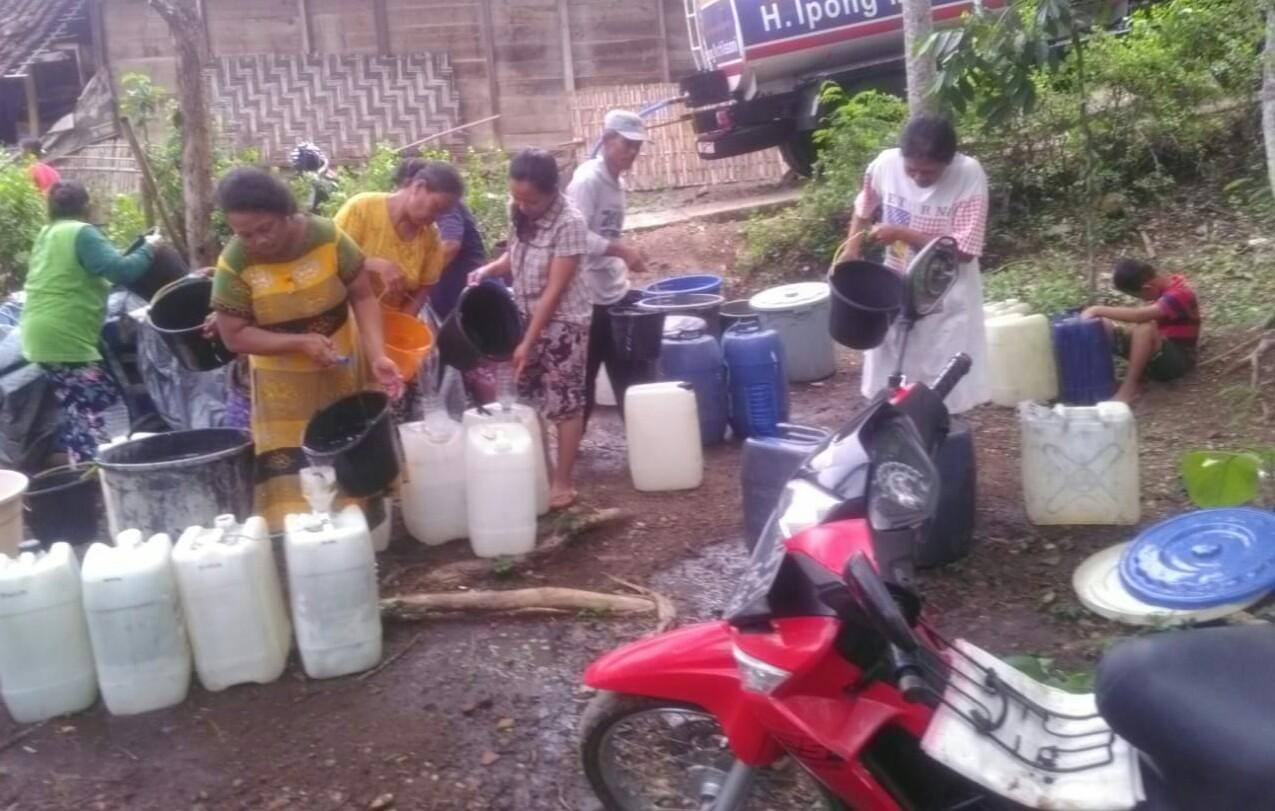Bupati Ponorogo Sebut Sejumlah Desa Alami Krisis Air Bersih