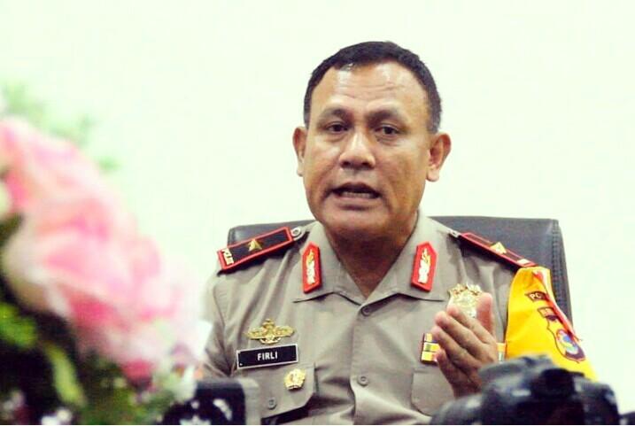 Rumor Soal Firli Bahuri Rangkap Jabatan Dinilai Bertujuan Mengganggu Kinerja Pimpinan KPK