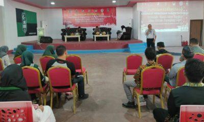 Dialog Kebangsaan di Sebatik, Nunukan, Kalimamtan Utara