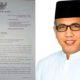 Kontroversi Surat Plt. Gubernur