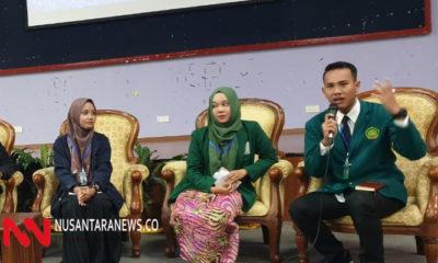 Mahasiswa PTKIN Kampanyekan Moderasi Beragama ke Malaysia